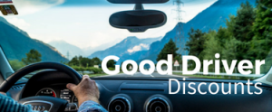 Save-On Good Driver Discounts