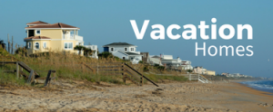 Save-On Vacation Home Insurance