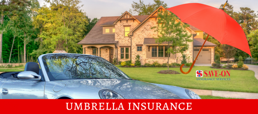 Save-On Insurance Services umbrella insurance