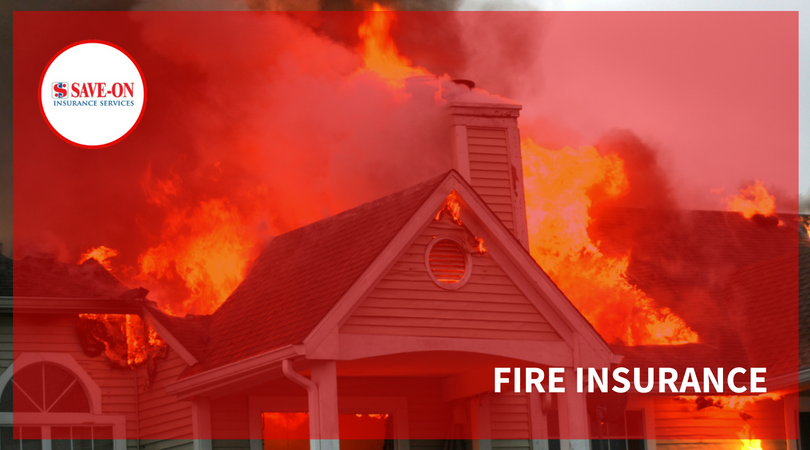 Don't Risk Your Home: Here's Why You Need Fire Insurance Coverage
