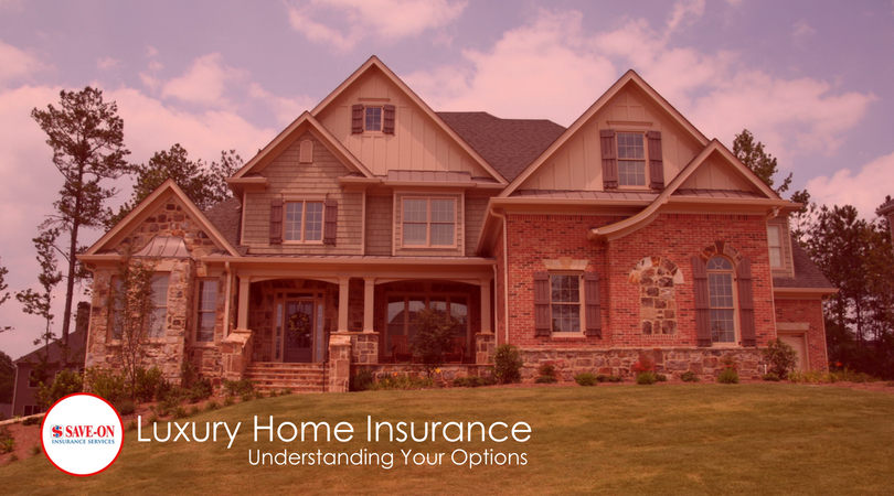 Understanding Home Insurance For Luxury Houses